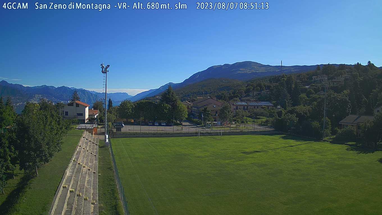Webcam Monte Baldo - Malcesine